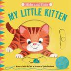 Hide & Slide: My Little Kitten