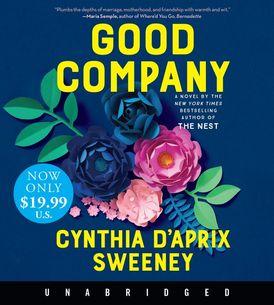 Good Company Low Price CD