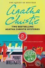 Poirot Investigates & Murder in the Mews Bundle