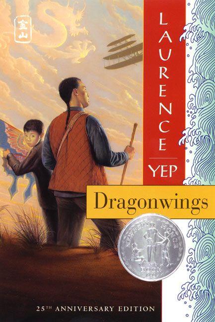 dragonwings - laurence yep