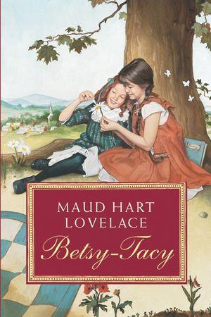 Betsy-Tacy book image