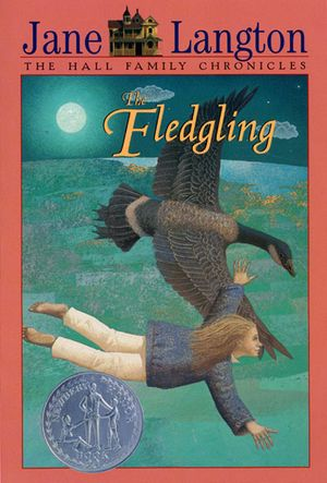 The Fledgling book image