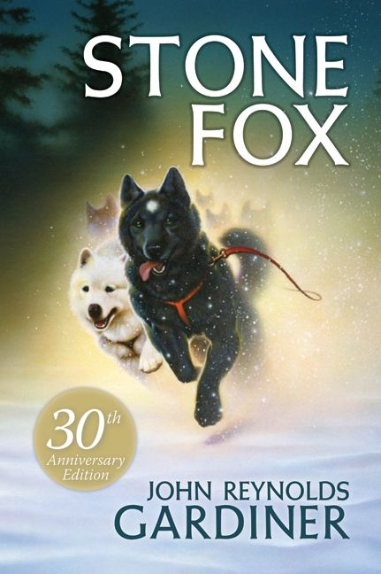 Stone Fox - John Reynolds Gardiner - Paperback