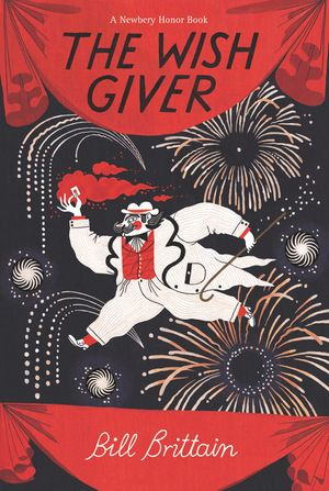 The Wish Giver book image
