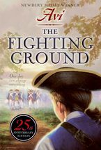 The Fighting Ground Paperback  by Avi