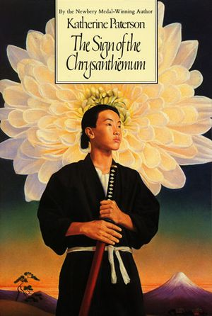 The Sign of the Chrysanthemum book image