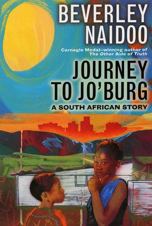 Journey to Jo'burg book image
