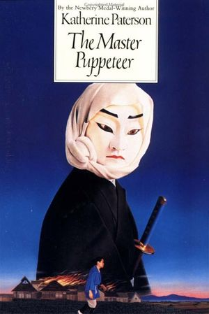 The Master Puppeteer book image