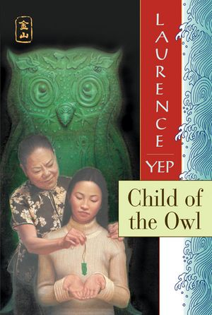 Child of the Owl book image