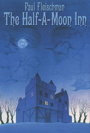 The Half-a-Moon Inn book image