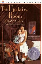 The Upstairs Room Paperback  by Johanna Reiss