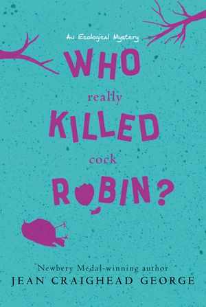 Who Really Killed Cock Robin? book image