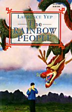 The Rainbow People Paperback  by Laurence Yep