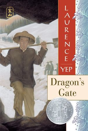 Dragon's Gate book image