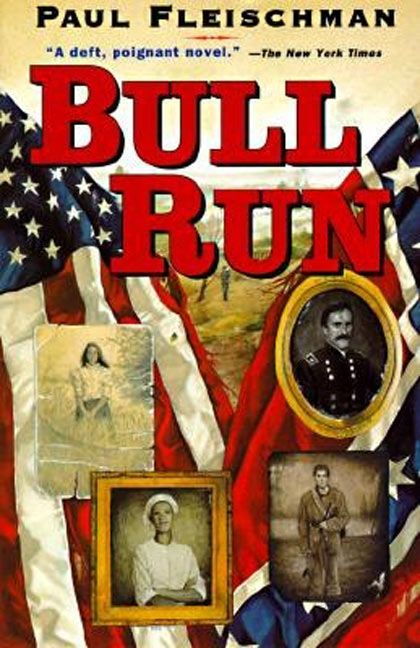 a book report on bull run by paul fleischman The first battle of bull run essays: over 180,000 the first battle of bull run essays, the first battle of bull run term papers, the first battle of bull run research paper, book reports 184 990 essays, term and research papers available for unlimited access.