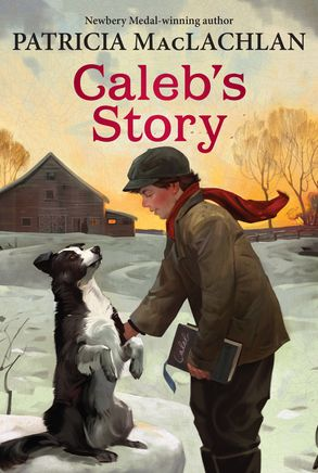 Cover image - Caleb's Story