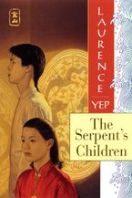 The Serpent's Children Paperback  by Laurence Yep