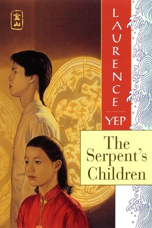 The Serpent's Children book image