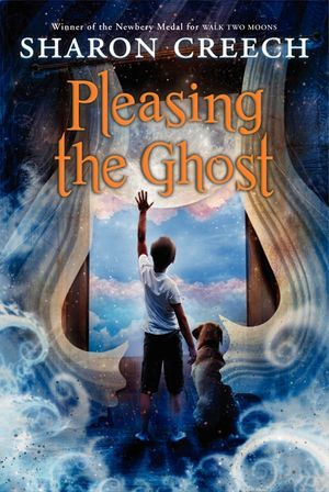 Pleasing the Ghost book image