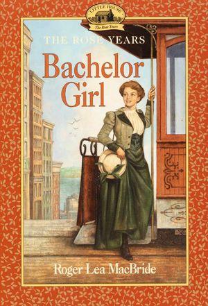 Bachelor Girl book image
