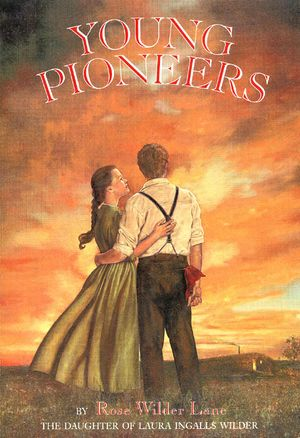Young Pioneers book image