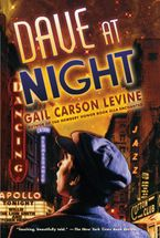 Dave at Night Paperback  by Gail Carson Levine