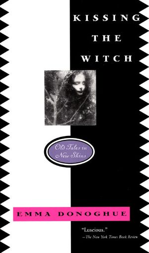 Kissing the Witch book image