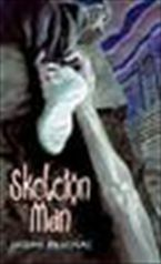 Skeleton Man Paperback  by Joseph Bruchac