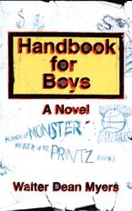 Handbook for Boys Paperback  by Walter Dean Myers