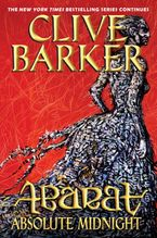 Abarat: Absolute Midnight Paperback  by Clive Barker