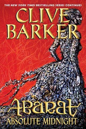 Abarat: Absolute Midnight book image