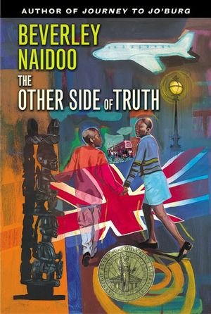 The Other Side of Truth book image
