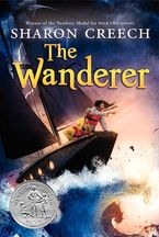 The Wanderer Paperback  by Sharon Creech