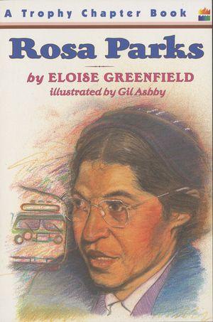 Rosa Parks book image