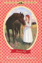 Animal Adventures Paperback  by Laura Ingalls Wilder