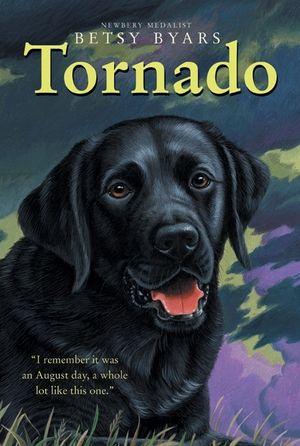 Tornado book image