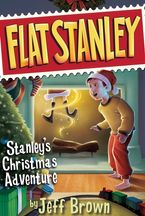 The Flat Stanley Collection Box Set