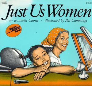 Just Us Women book image