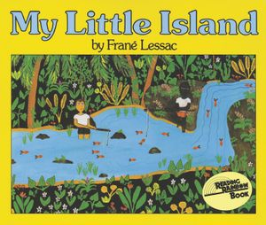 My Little Island book image