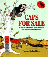 Caps for Sale Big Book