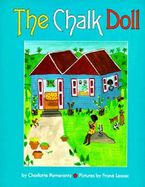 The Chalk Doll Paperback  by Charlotte Pomerantz