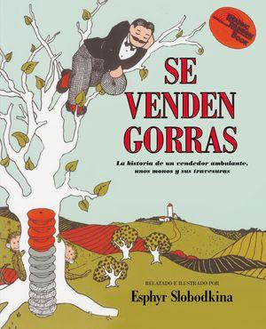 Se venden gorras book image