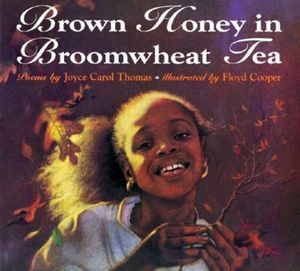 Brown Honey in Broomwheat Tea book image