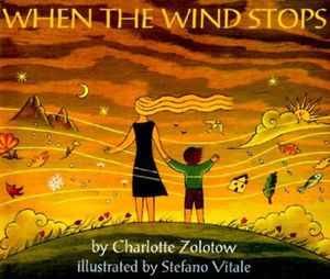 When the Wind Stops book image