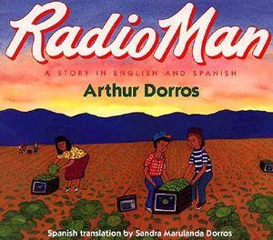 Radio Man/Don Radio book image