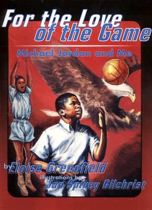 For the Love of the Game book image