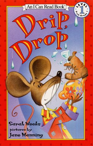 Drip, Drop book image