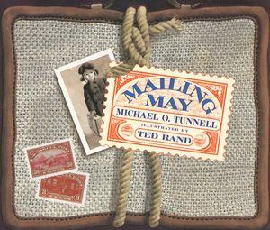 Mailing May book image