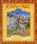 Joan of Arc Paperback  by Diane Stanley