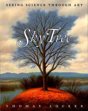 Sky Tree book image